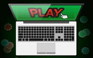 Veel gemaakte fouten bij het online gokken