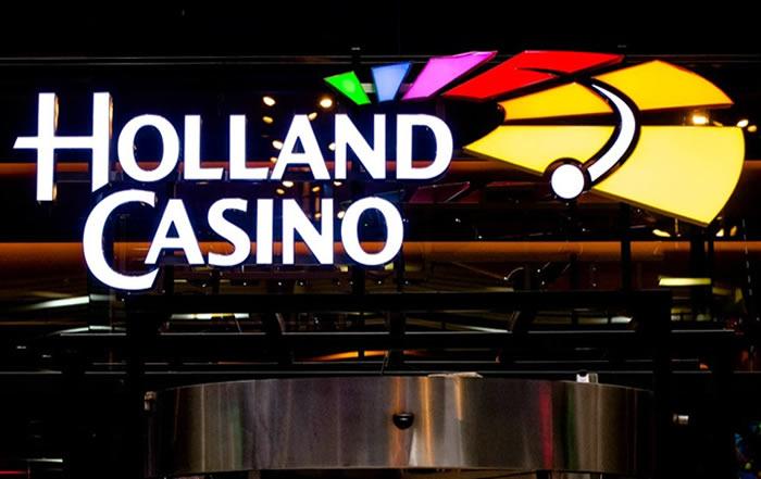 Holland casino mag waarschijnlijk op 1 juli weer open