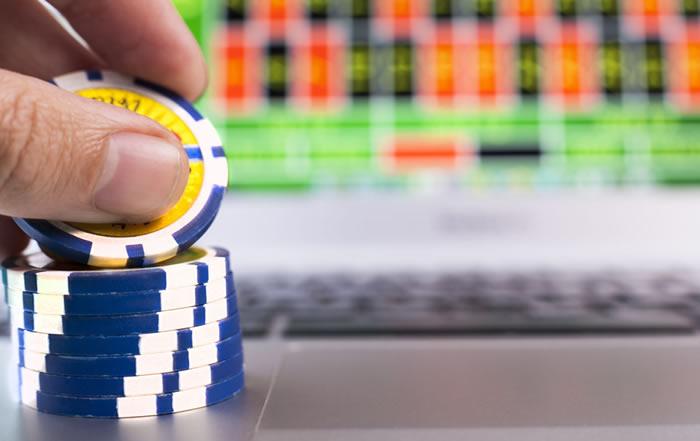 De voordelen van online gokken