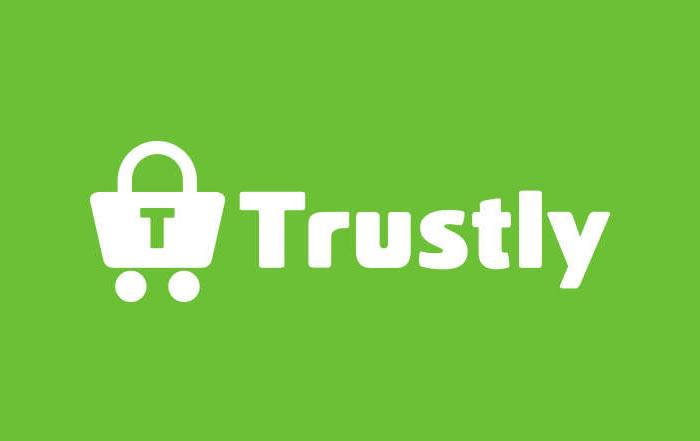 Geld storten met Trustly bij een online casino