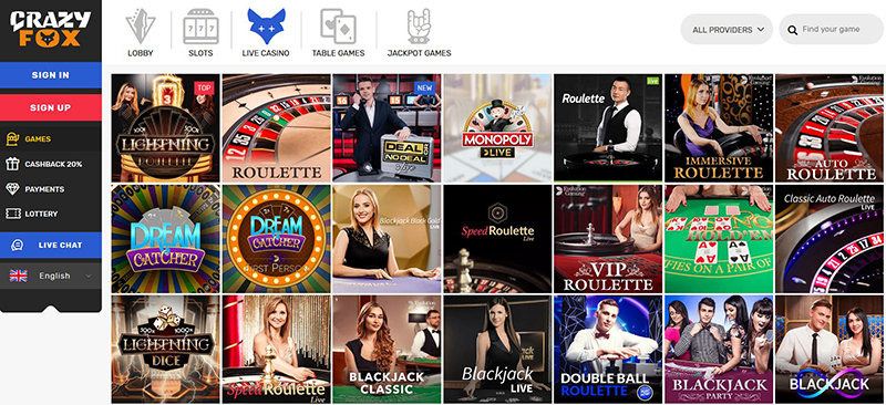 crazy-fox-casino-live-casino