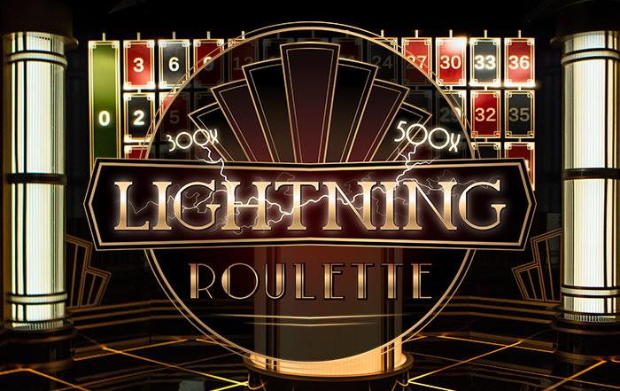 Een eerste kennismaking met Lightning Roulette