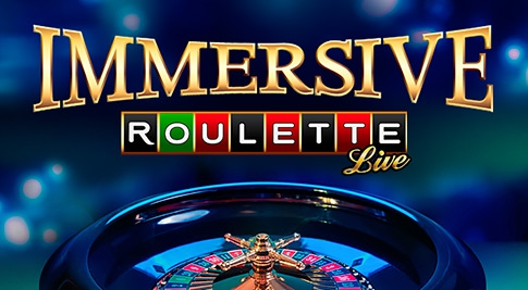 Immersive Roulette, wat is het precies?