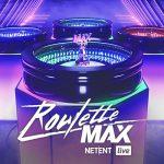 Roulette MAX, het nieuwe roulette spel van NetEnt