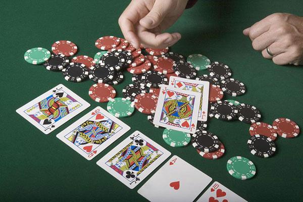 poker alles op tafel